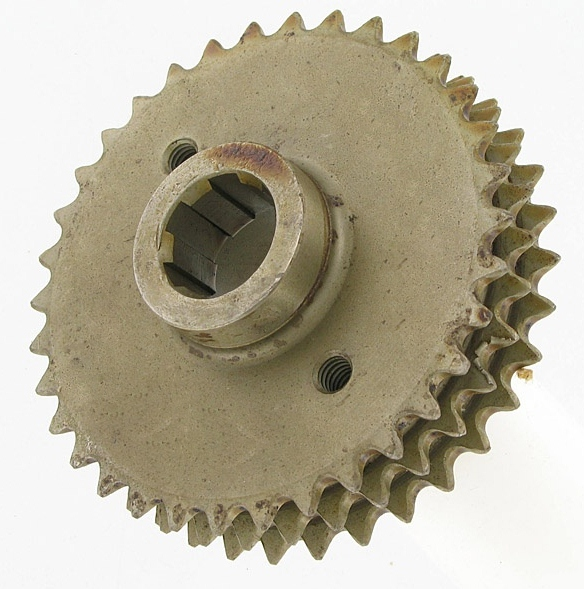 PRIMARY SPROCKET 34T
